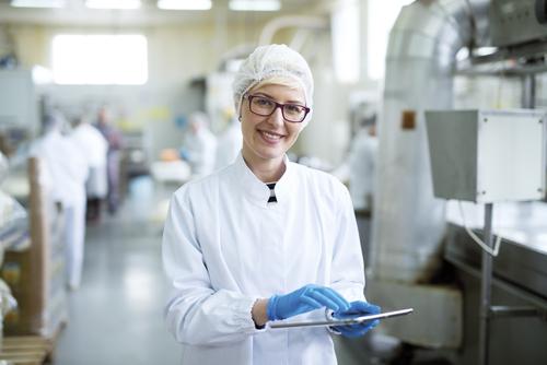 Biofilm nell'industria del latte